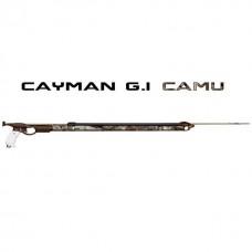 FUCILE CAYMAN G.I. CAMU  OMER