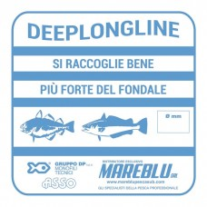 MONOFILO DEEP LONG LINE