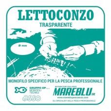 MONOFILO LETTO CONZO