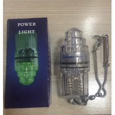 LAMPADE  DI PROFONDITA' POWER