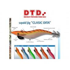 PESCI SQUID JIG CLASSIC OITA DTD