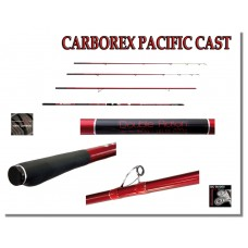 CANNA CARBOREX PACIFIC CAST DOUBLE ACTION 4.50MT
