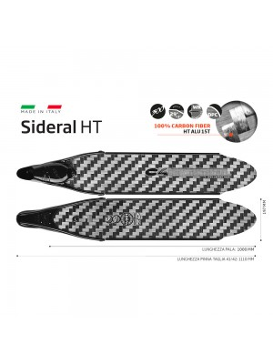 PINNE SIDERAL HT C4