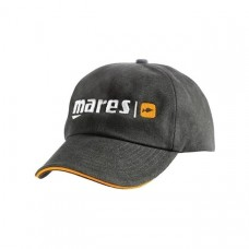 CAPPELLO CON VISIERA MARES SPEARFISHING