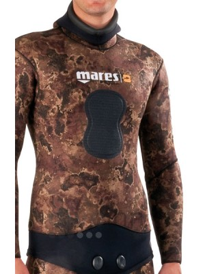 GIACCA INSTINCT CAMO BROWN 70 OPEN CELL MARES